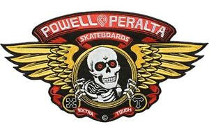 Powell Peralta Ripper Giant Patch