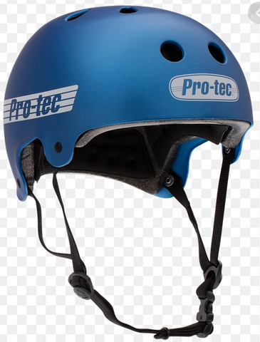 Pro-Tec Old School Skate Matte Metallic Blue