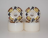 Reed Pizza Pie Wheels 54mm 101a