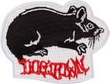 Dogtown Rat Patch