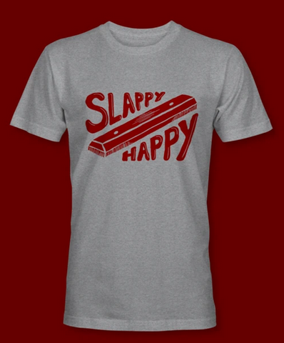 Slappy Happy Tee