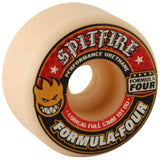 Spitfire F4 Conical Full 53mm 101a Wheels