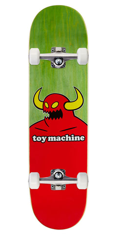 Toy Machine 8.0 Monster Complete