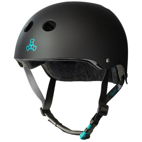 Triple 8 Certified Sweatsaver Helmet - Tony Hawk Signature