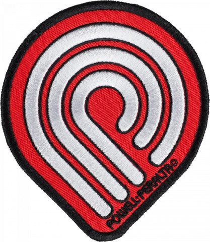 Powell Triple P Patch
