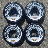 Underground Wheel Co. Bombers 78a 64mm