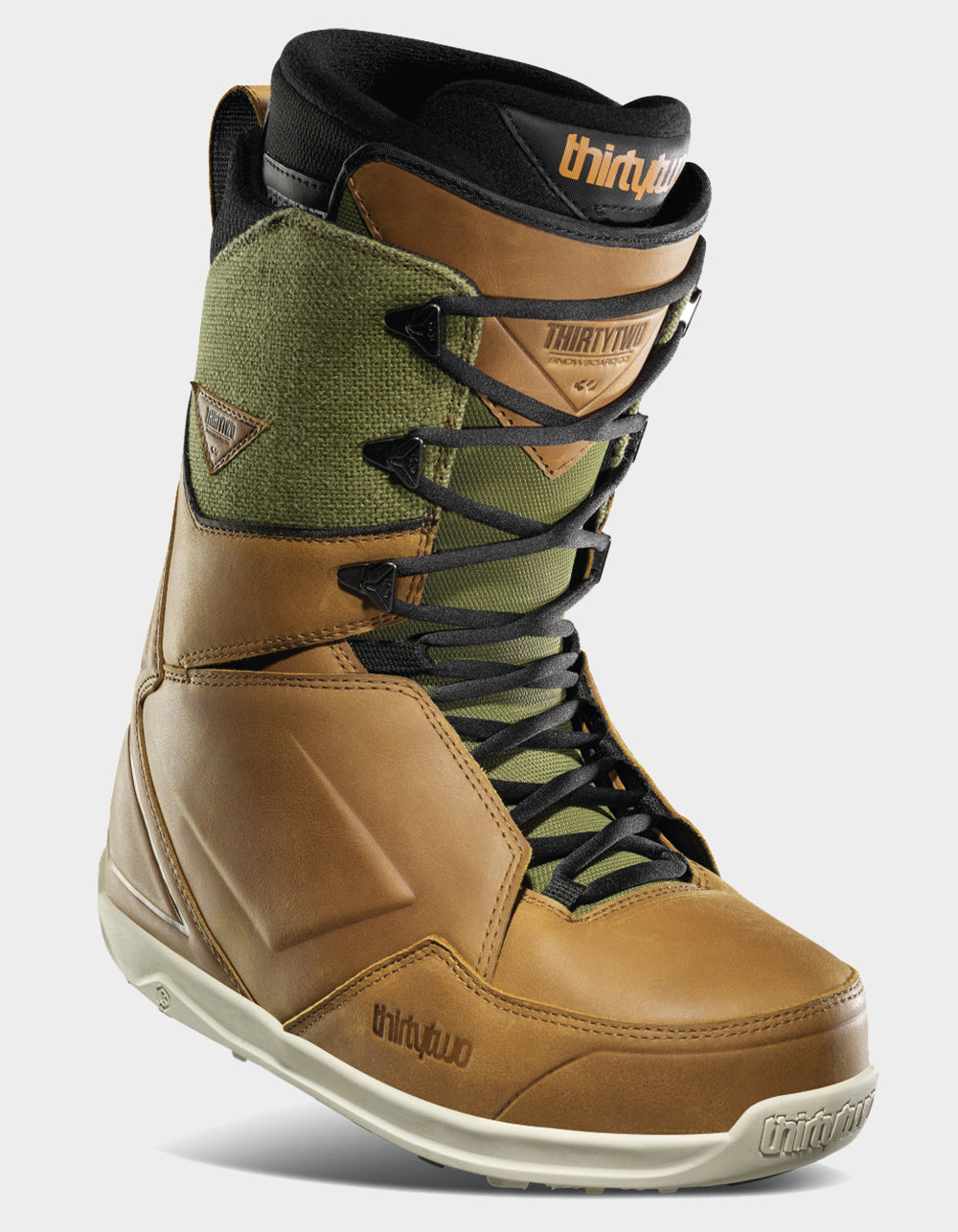 THIRTYTWO Lashed Premium Boots