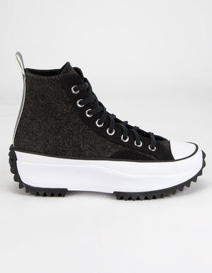 CONVERSE Run Star Hike High Top Shoes