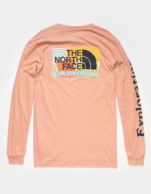 THE NORTH FACE Rogue Graphic T-Shirt