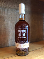 Breuckelen Distilling 77 Rye & Corn Whiskey