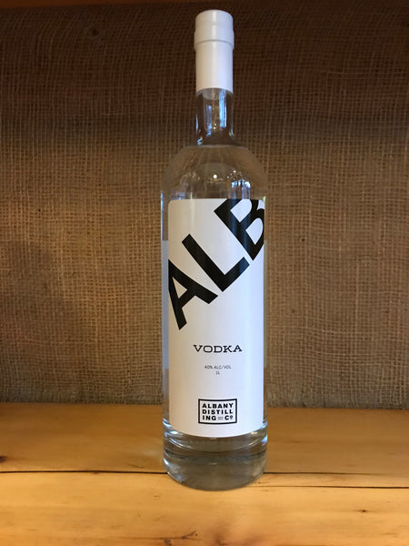 ALB Vodka