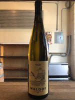 Maloof Thistle Valley Pinot Gris