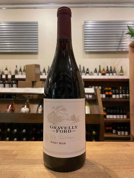 Gravelly Ford Pinot Noir