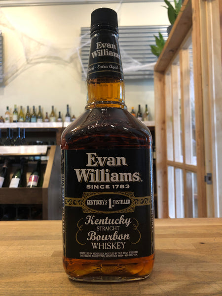 Evan Williams 1.75L