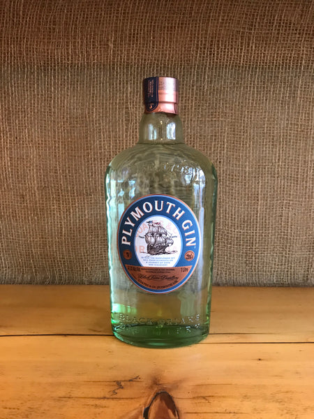 Plymouth Gin -Liters