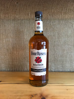 Four Roses Yellow 1L