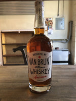 Van Brunt American Whiskey