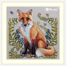 Load image into Gallery viewer, The Fox
