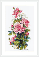 Load image into Gallery viewer, Pink Roses