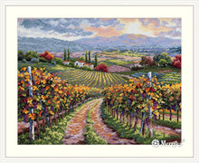 Load image into Gallery viewer, Vineyard Hill