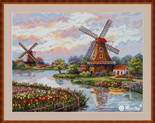 Load image into Gallery viewer, Dutch Windmills