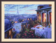 Load image into Gallery viewer, Paris Evening Deja Vu