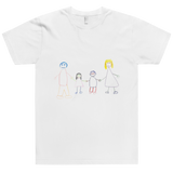 Kid's Art to Shirt