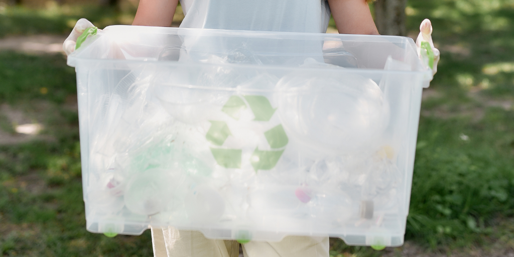 Can Disposable Masks be Recycled?