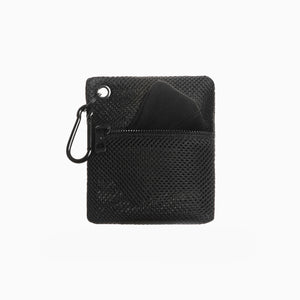 Carry Carrying Case for Black and Gray ORA Nano Mask with Nano Technology filter in Los Angeles San Francisco California Surface Filtration Equivalent to KN99 N99 Medical Grade perfect for protection against bacteria smoke and pollution