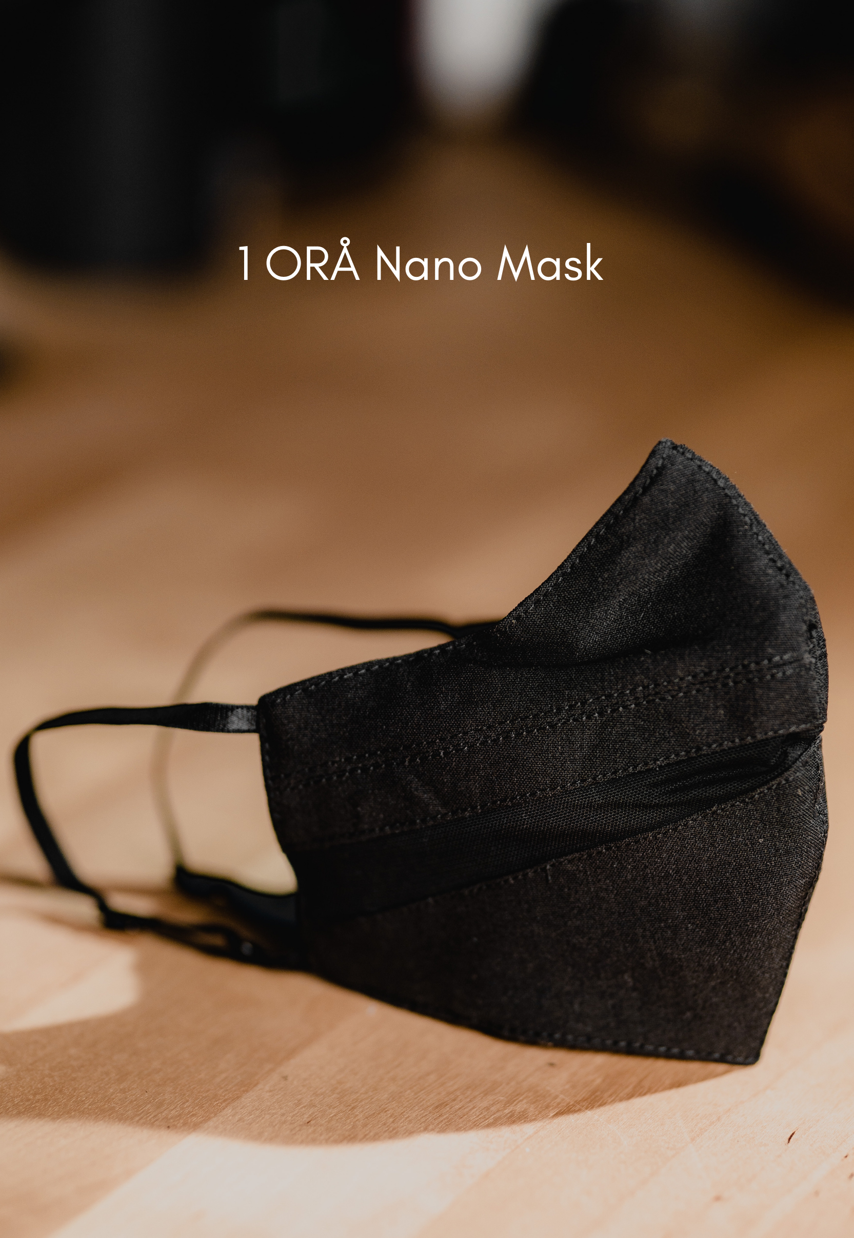 ORÅ Nano Mask Package #1