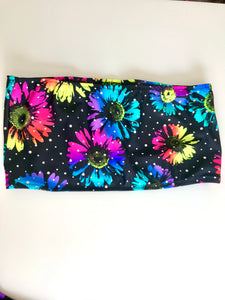 Electric Daisy tube top