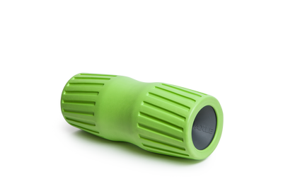 FOAM ROLLER RAD AXLE