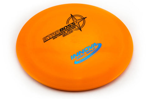 Star Boss Distance Driver (150-164g)