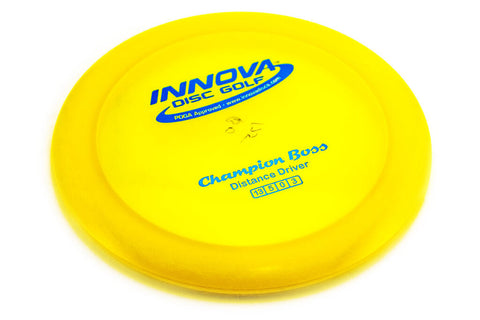 CHAMPION BOSS Distance Driver (151-164g)