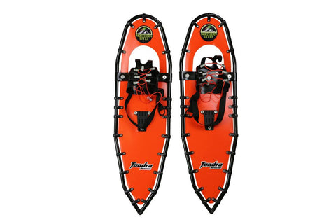 Tundra Snowshoes w/Speed Binding (9 1/2x32)