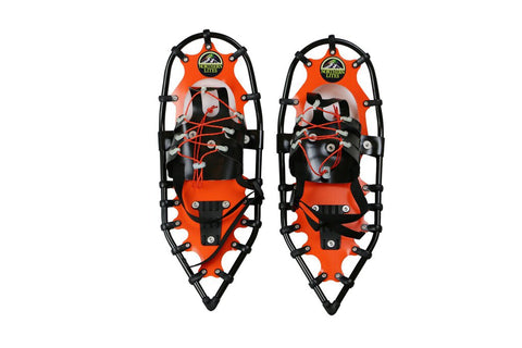 Race Wave Snowshoes w/Speed Binding (8x20)