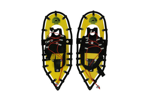 Race Snowshoes w/Speed Binding (8x20)