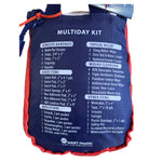 Multiday Kit - 4 Person, 5 day
