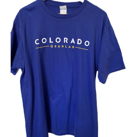 Colorado GearLab Shirt