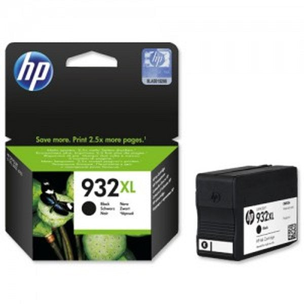 Ink Cartridge HP 932XL Black High Yield