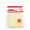Post It Pad Small Yellow Foska