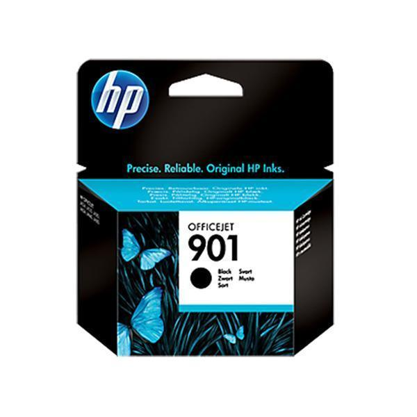 Ink Cartridge HP 901 Black