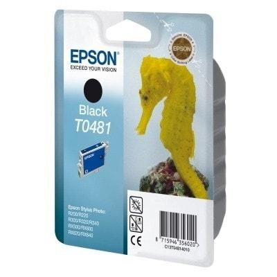 Ink Cartridge Epson Black