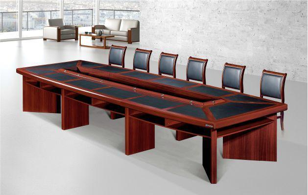 Conference Table Cherry 10 person