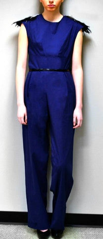 Pants suit Romper