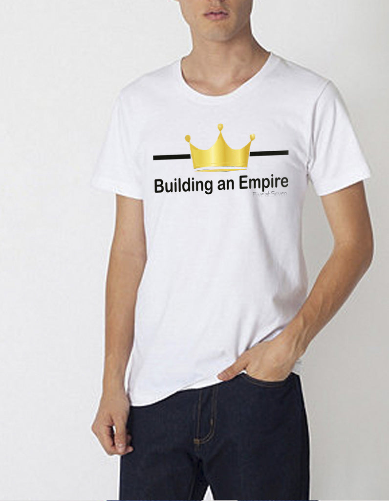 Building An Empire (B.A.E.)
