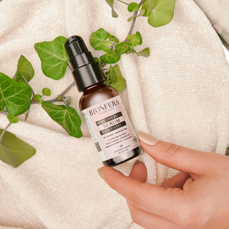 Roses Thermal Serum