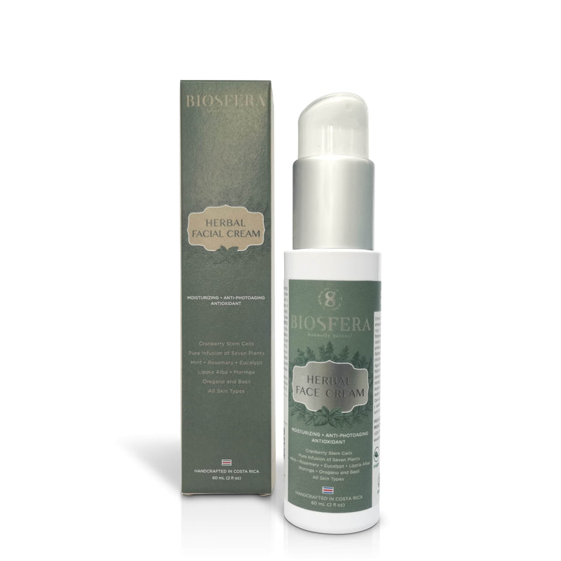 Herbal Facial Lotion