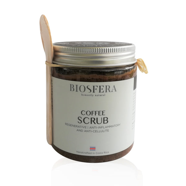 Premium Coffee Body Scrub