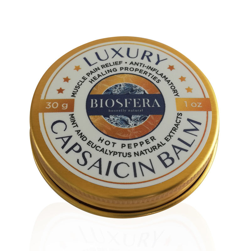 Luxury Pura Vida Relaxing Balm